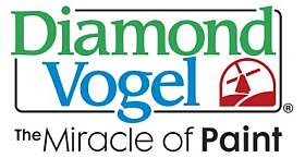 Diamond Vogel Miracle of Paint