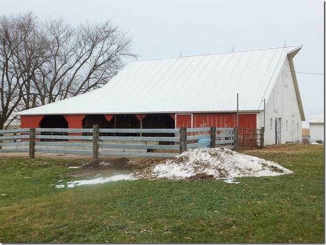 Petersen Barn