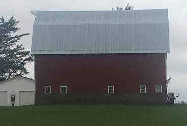 McAuliffle Barn photo